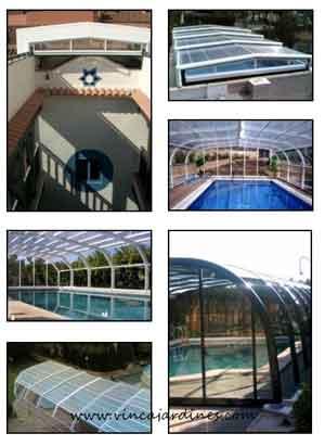 Cubierta para piscinas en valencia - Piscinas cubiertas en valencia ...